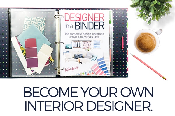 If you want to create a home you love, but can't find affordable interior design services, are overwhelmed by interior design software or interior design books, THIS is the answer for you!Designer in a Binder allows you to become your own interior designer without spending a fortune.