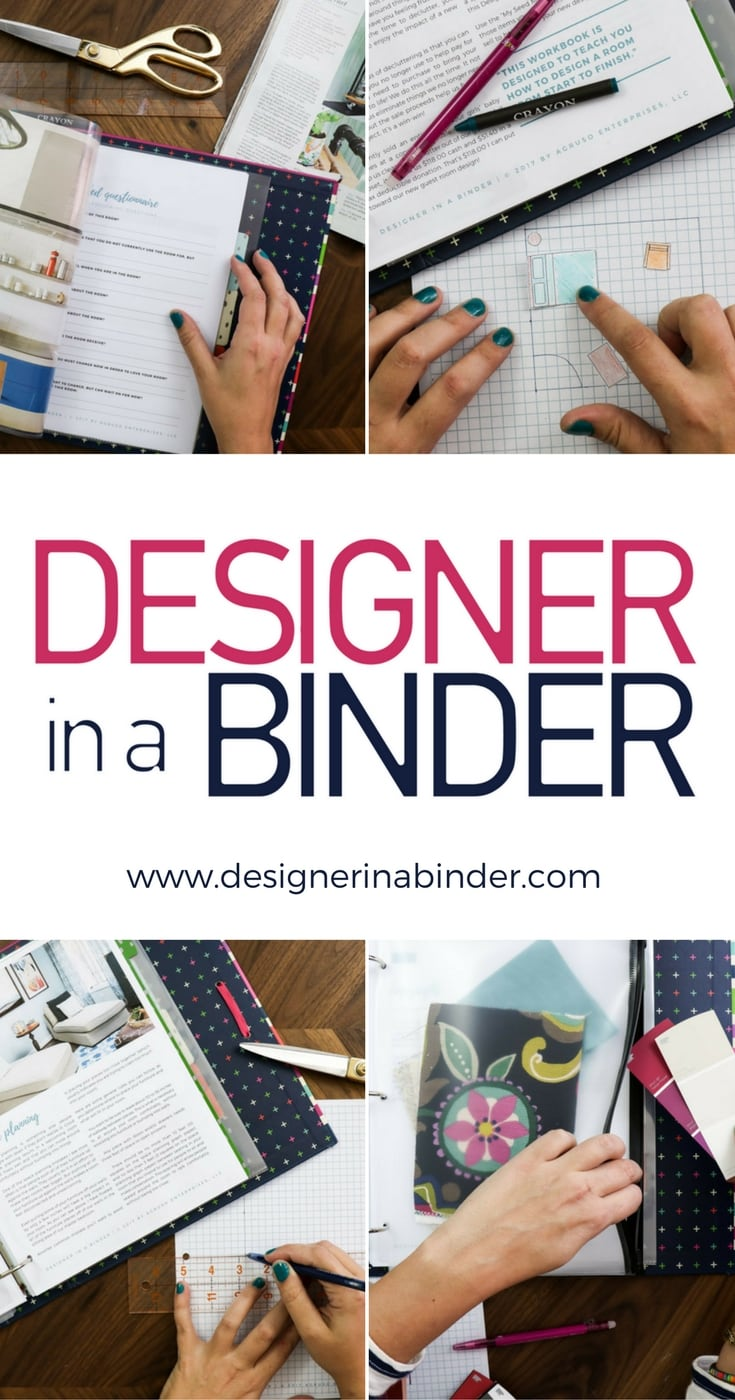 Introducing designer in a binder designer trapped in a - Become an interior designer online ...