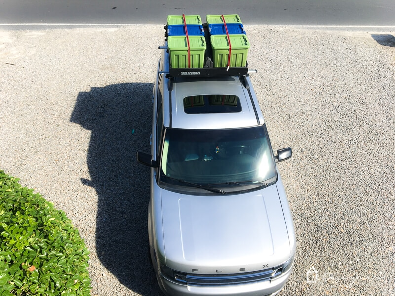 These family vacation and car packing tips will change your life. You can have an awesome family vacation without spending a fortune or losing your mind, I promise. We've learned a lot over the years and are sharing our best tips in this post!