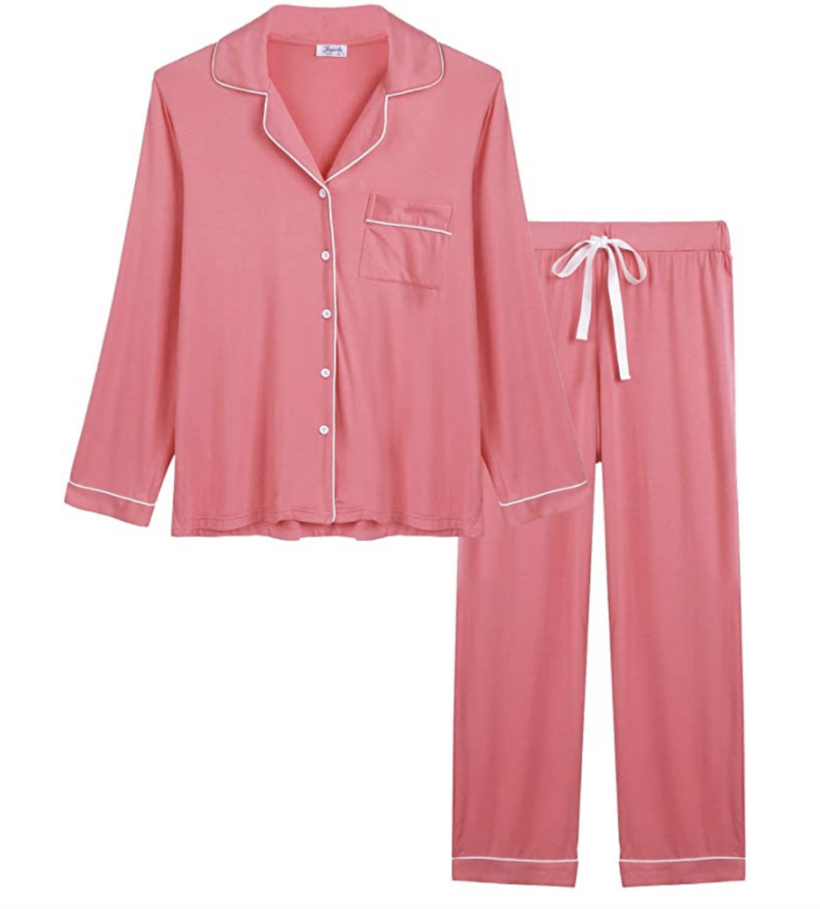 comfy pajamas gifts for mothers