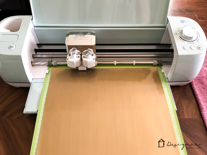 Learn how to use Cricut Iron On Vinyl SportFlex in this detailed post!
