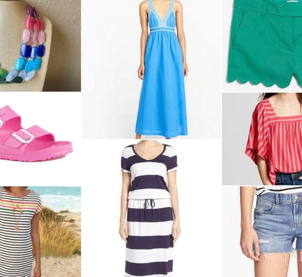 Cute Summer Clothes to Add to Your Wardrobe