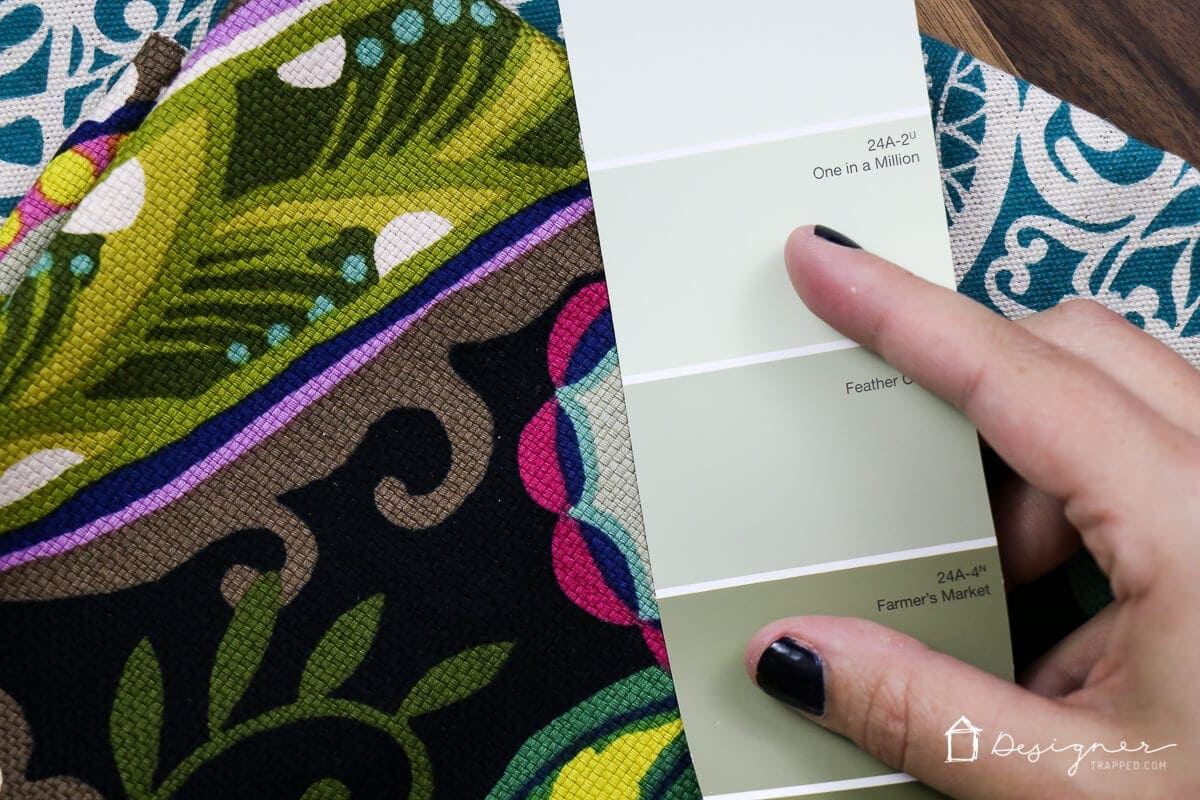 How to pick paint colors for your home 3 simple tips to - How to pick paint colors ...
