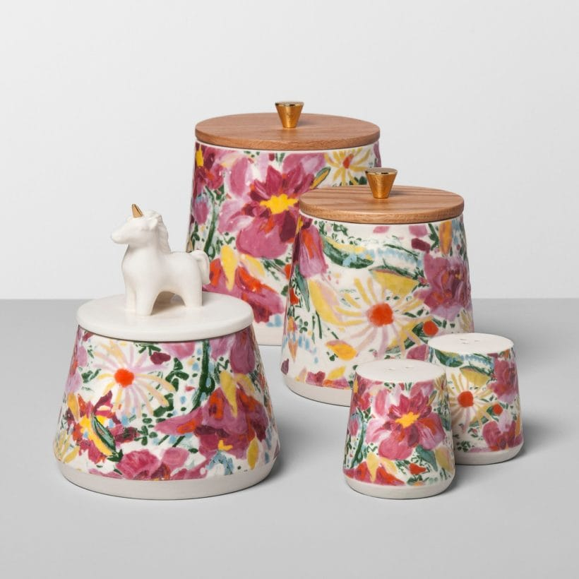 Opalhouse canisters