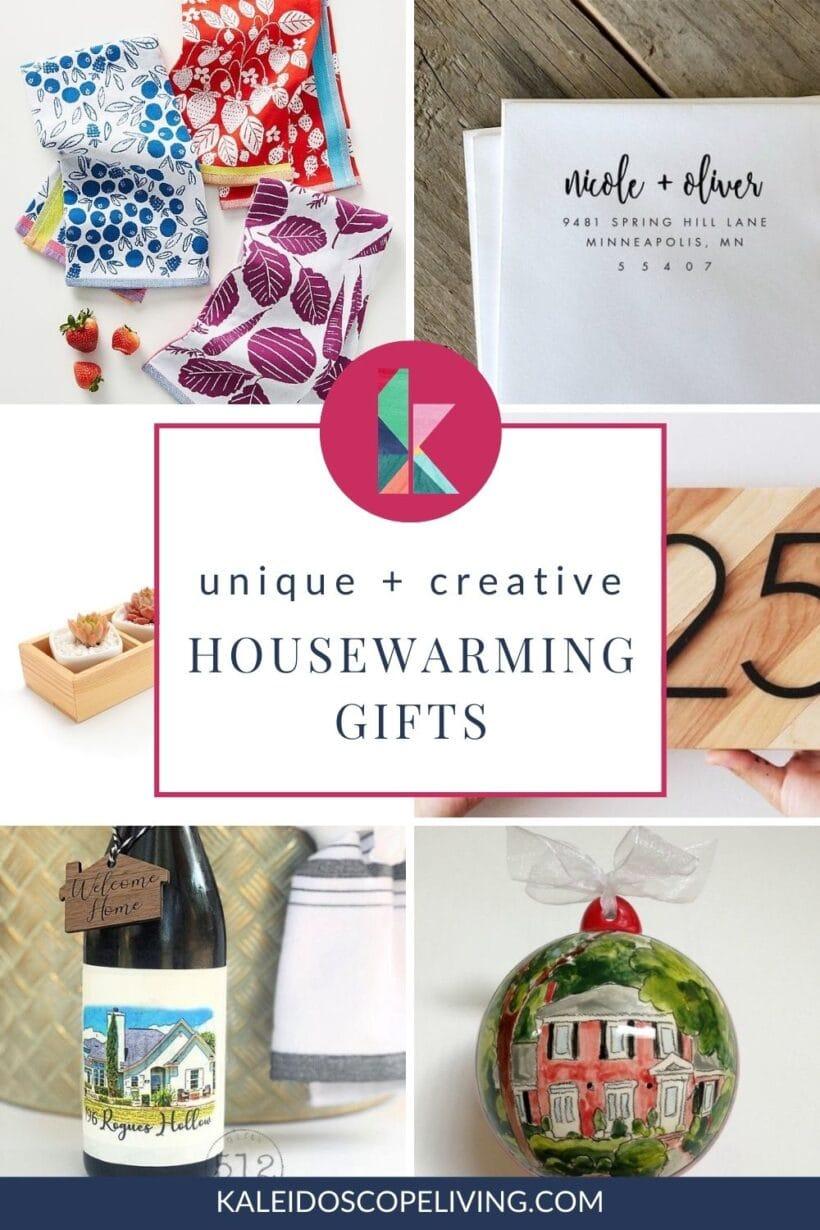 23 Unique Housewarming Gifts Kaleidoscope Living