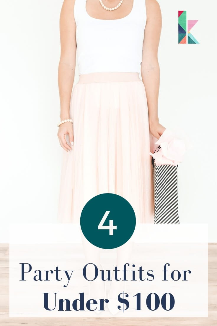 affordable holiday party outfits