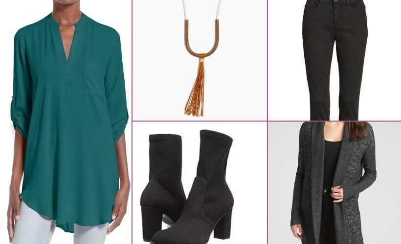 slimming clothes and accessories
