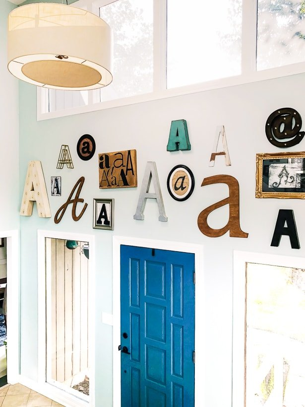 Tour My Home Full Of Diy Home Decor Projects