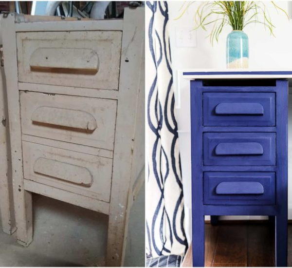 How to Paint Furniture With Chalk Decorative Paint: A Step-by-Step Guide