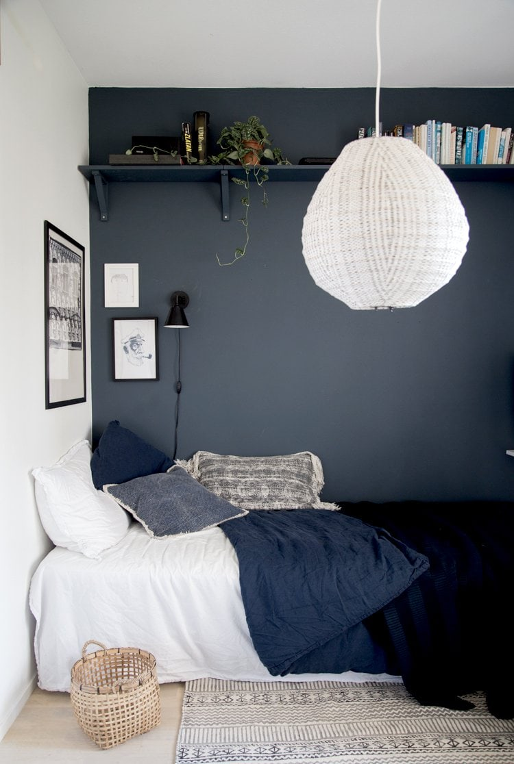 makeover of a small room
