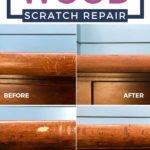 easy wood repair