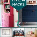 15 ikea hacks