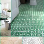 cheap and gorgeous DIY floors