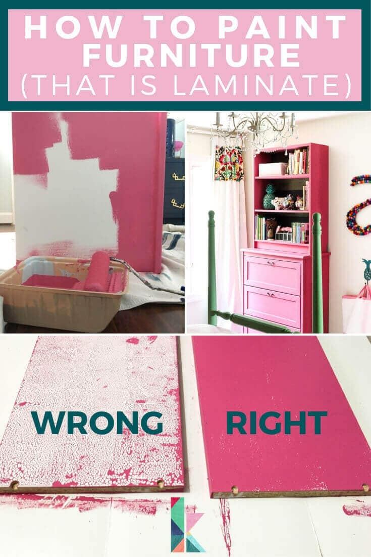 Tricks To Painting Ikea Furniture What Not Do