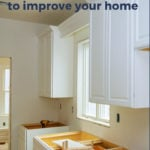 find motivation to improve your home