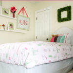 no sew bed skirt