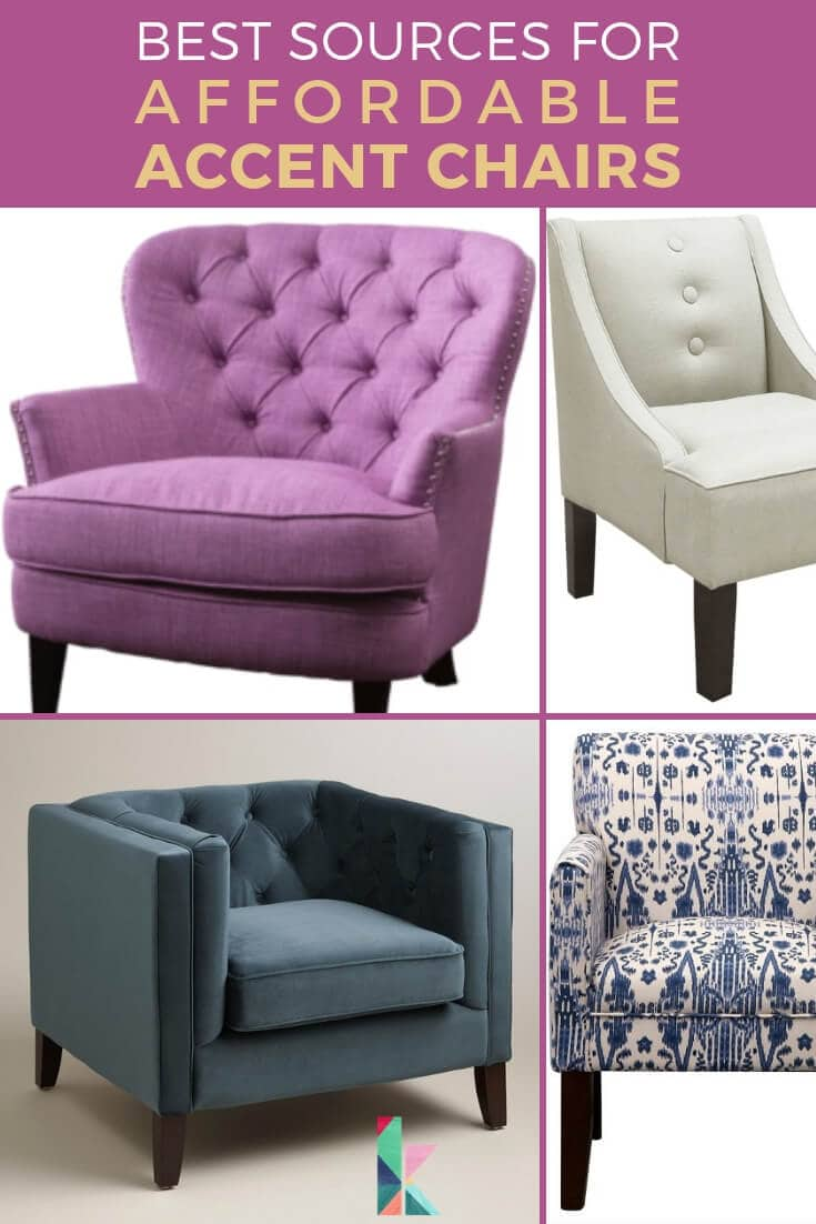 Astounding Best Sources For Affordable Accent Chairs Designertrapped Com Bralicious Painted Fabric Chair Ideas Braliciousco