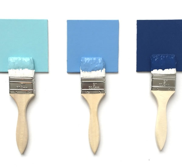 How to Match Paint Colors