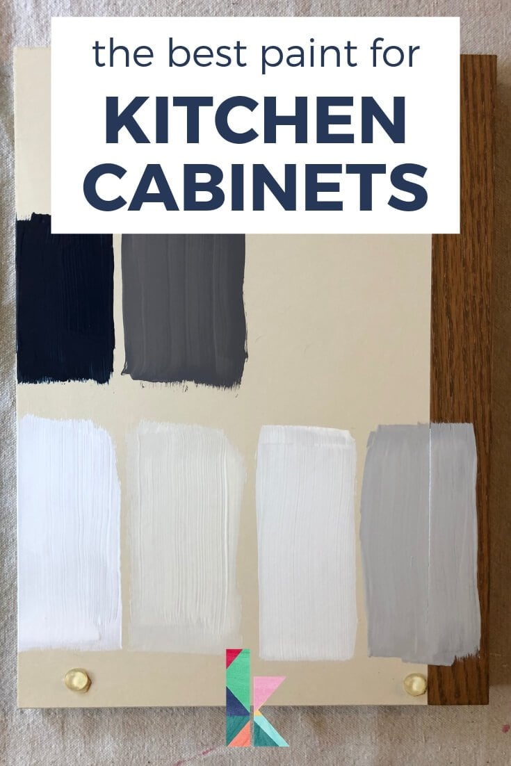 The Best Paint For Kitchen Cabinets 8 Cabinet Transformations Designer Tred