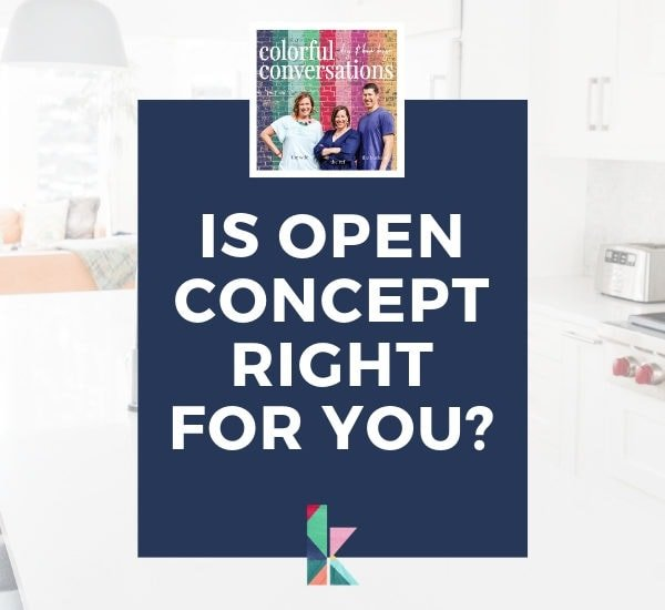 Is an Open Concept Kitchen Right for You? Pros and Cons to Think About
