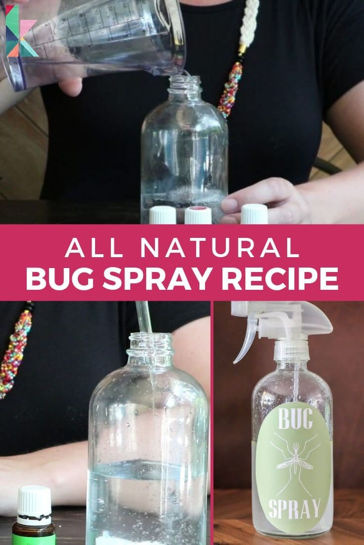 diy bug spray