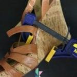 diy shoe repair