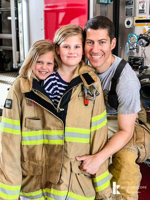 family fire safety tips