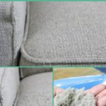 how to make old couch look new