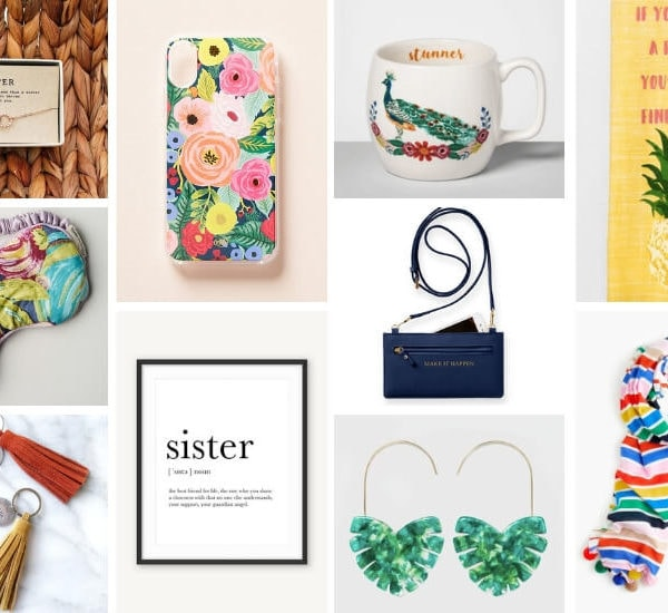 23 Gifts for Your Sister That You Will Want to Steal