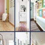 genius hallway decor