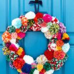festive DIY Christmas wreaths