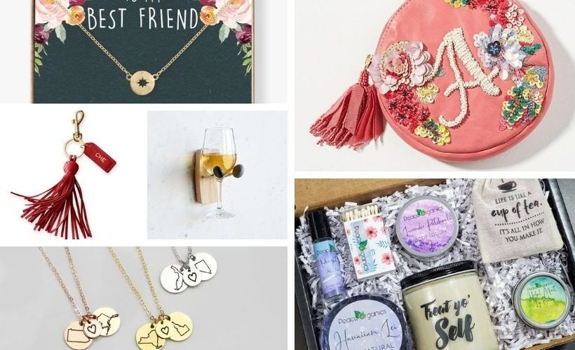 amazing best friend gift guides