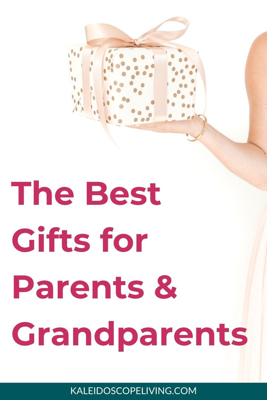 Fabulous Gift Ideas For Grandparents Parents Designertrapped Com