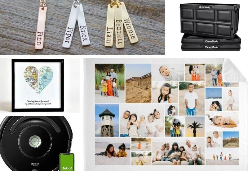 the best gifts for grandparents and parents