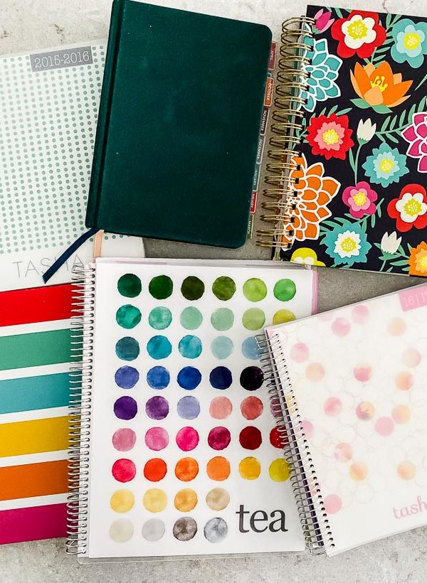 Best Planners for Your Needs & Personality