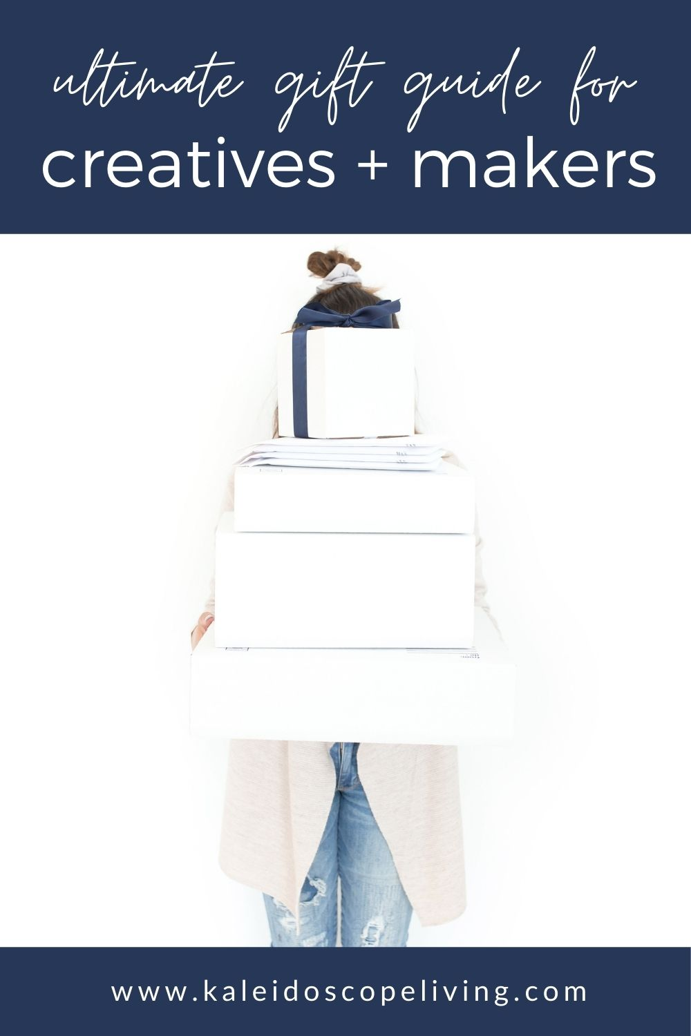 gifts for makers and creatives