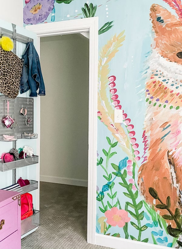 4 Practical Kid's Room Organization Tips