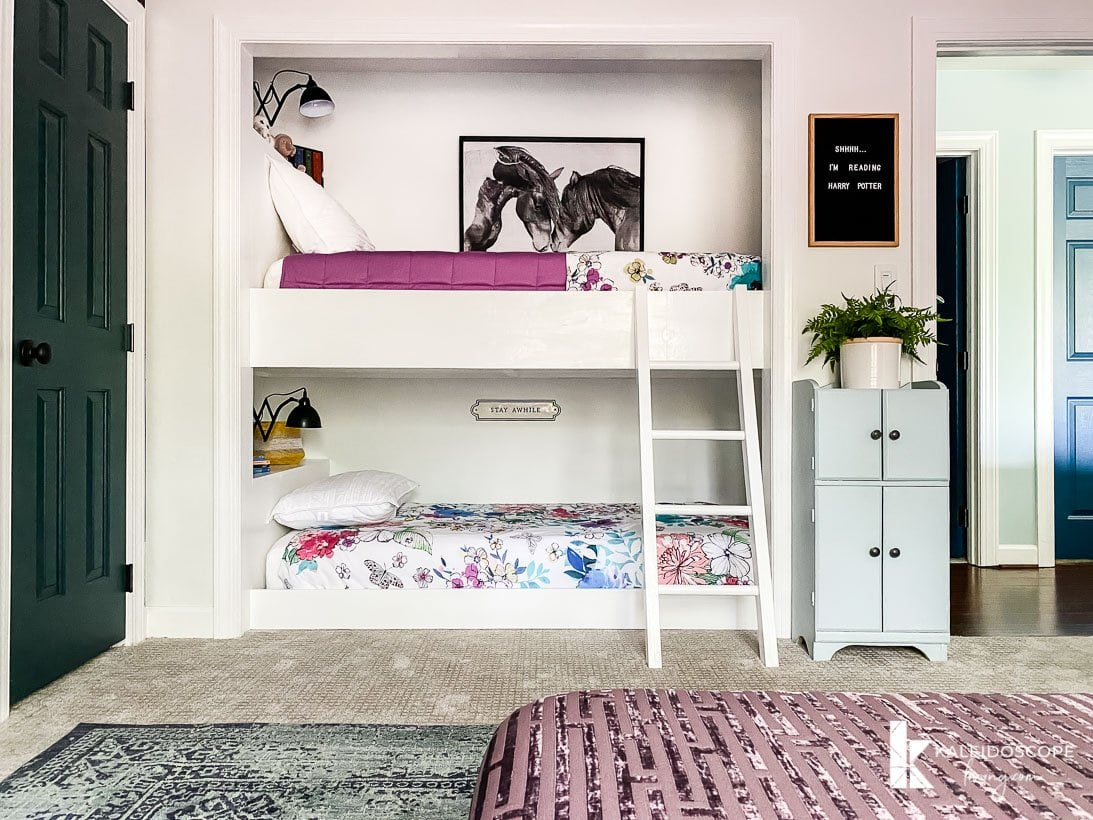 16 Cool Diy Bunk Beds Kaleidoscope Living