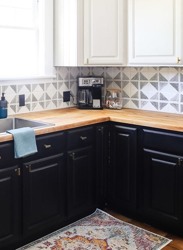 How To Refinish Butcher Block Countertops