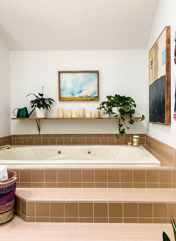 Bathroom Art: Top Designer Picks