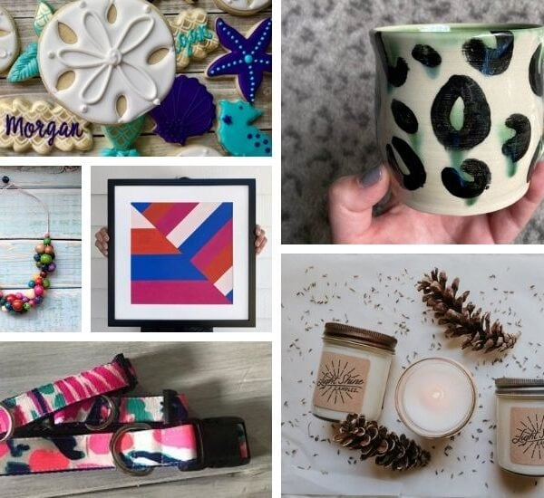 Our Favorites to Shop Small Business Saturday