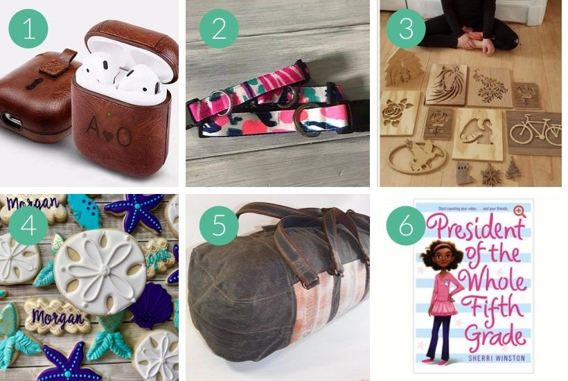 gifts for everyone from small businesses