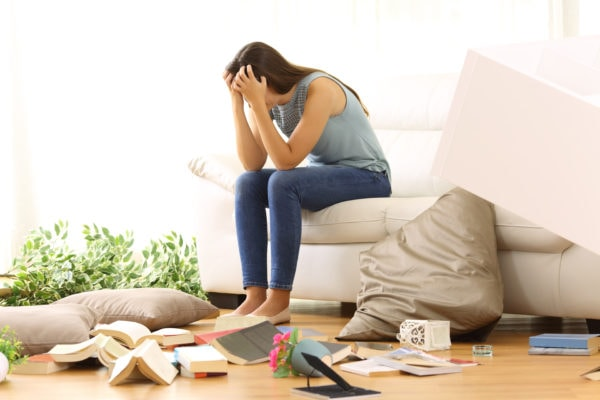 3 Mistakes Keeping You From Really Loving Your Home