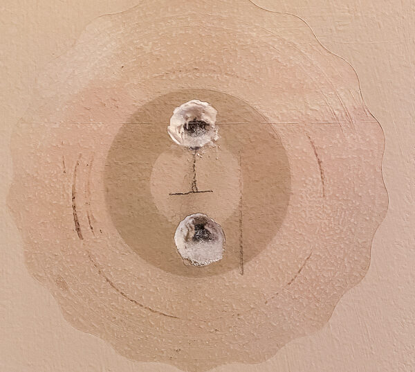 The Best Way to Fix a Hole in the Wall