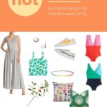 picks for home and wardrobe for summer