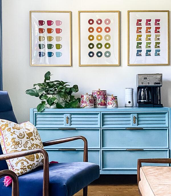 Kitchen Art: Top Designer Picks